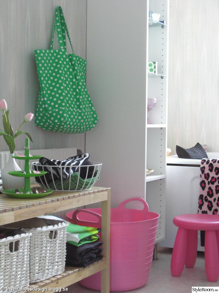 Grönt badrum ~ xellen.com