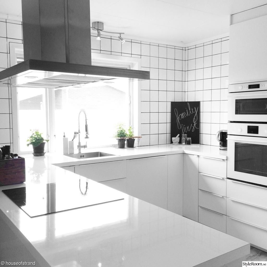 Köksrenovering - Hemma hos houseofstrand