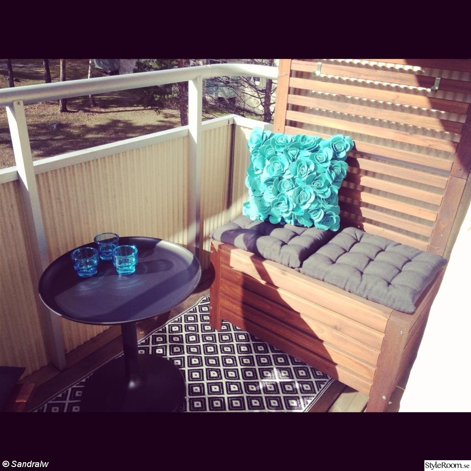 tips liten balkong