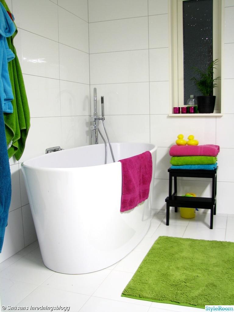 Bild på badrum - Helrenovering av vårt första hus. av jonnaherder