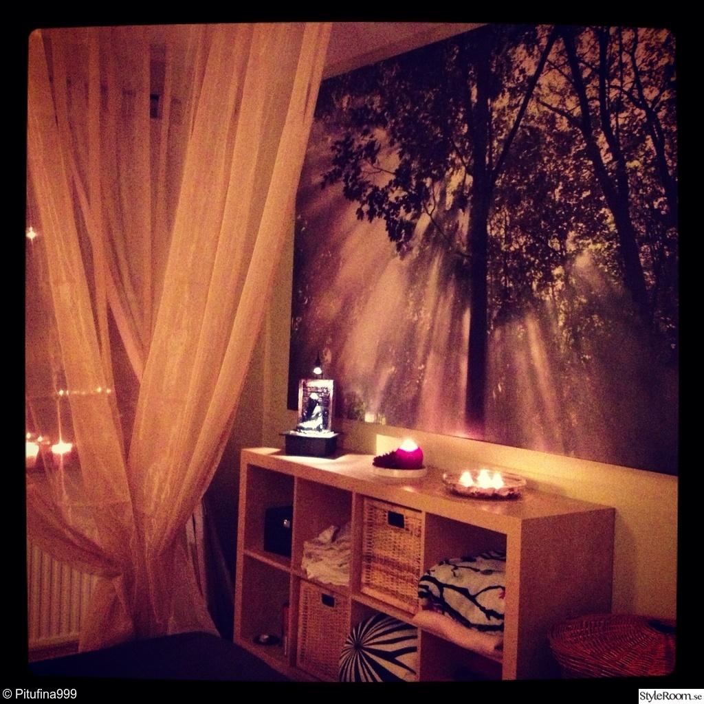 Sovrum Natur ~ Interiörinspiration och idéer för hemdesign