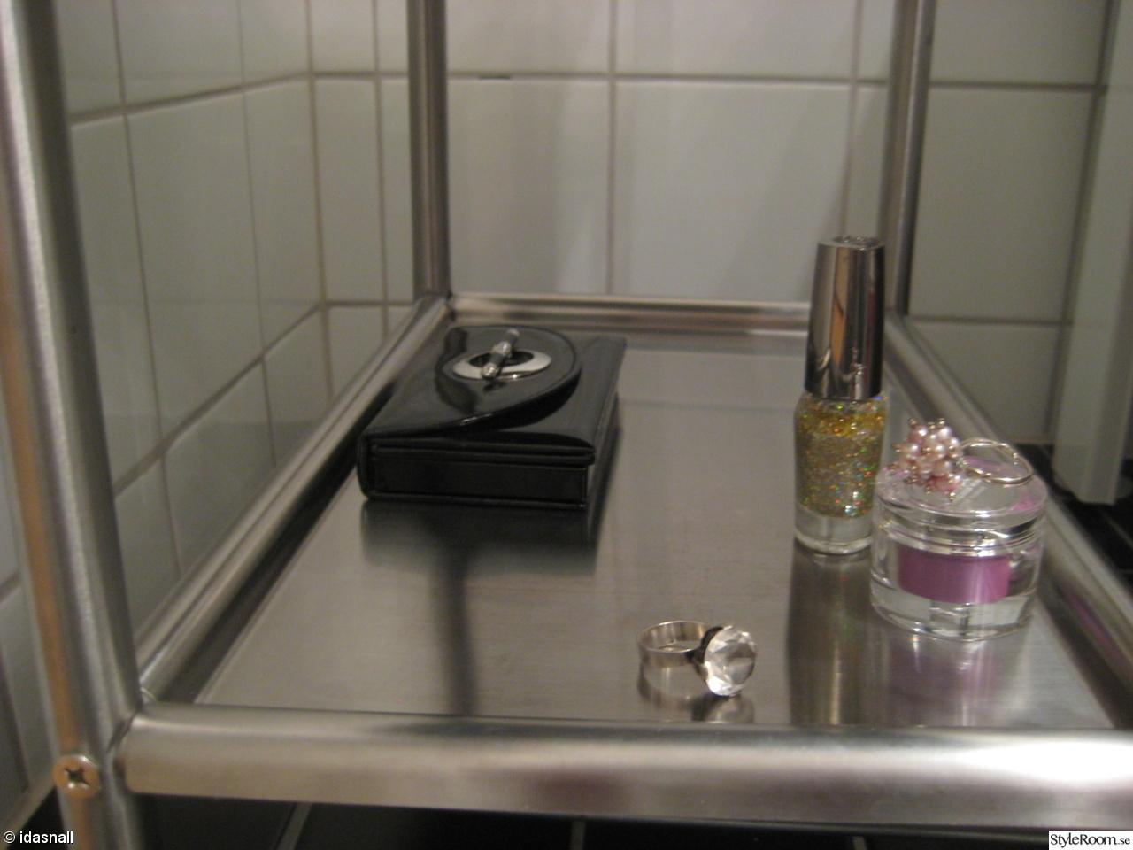 Rullvagn till badrummet ~ xellen.com