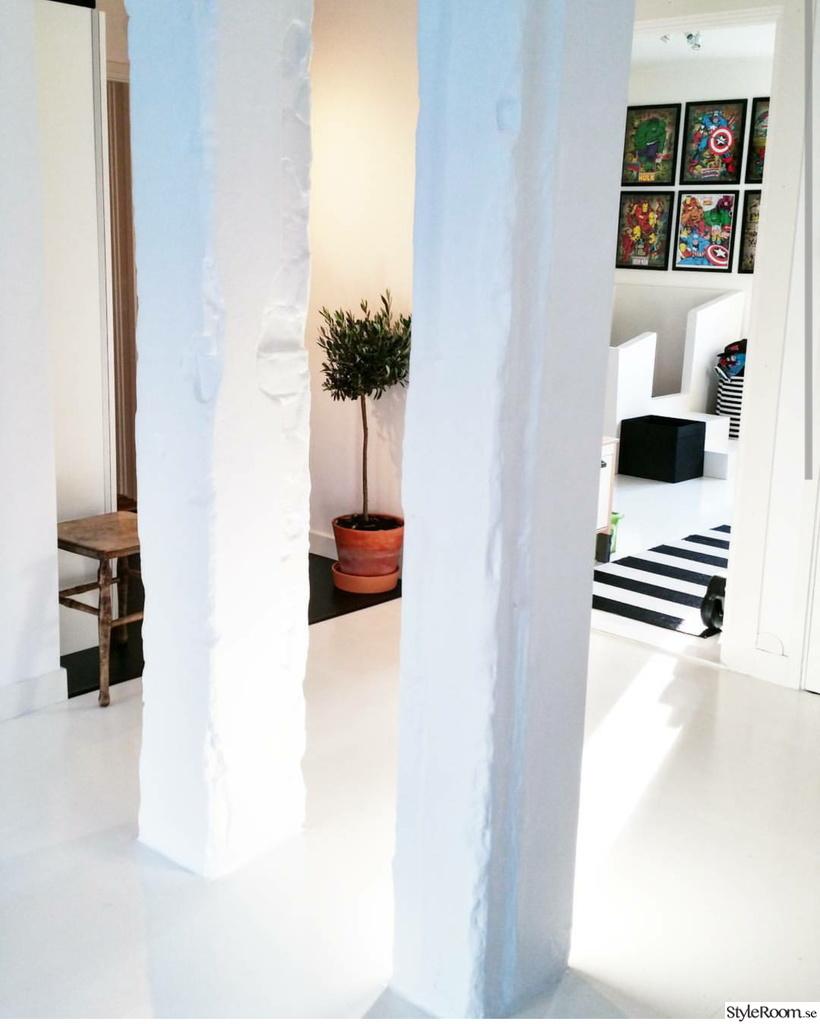 Vit inredning   inspiration och idéer till ditt hem