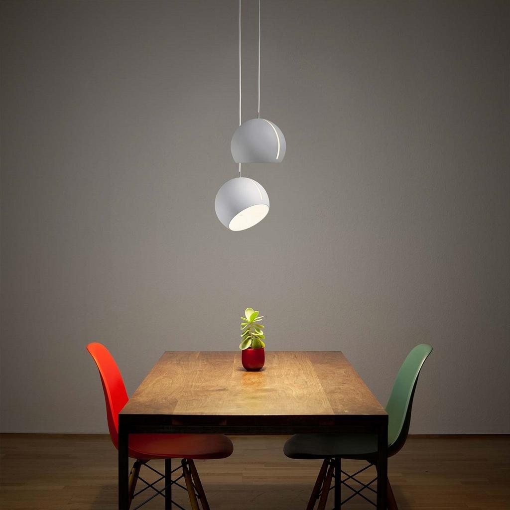 Belysningsinspiration - Hemma hos BrightDesign