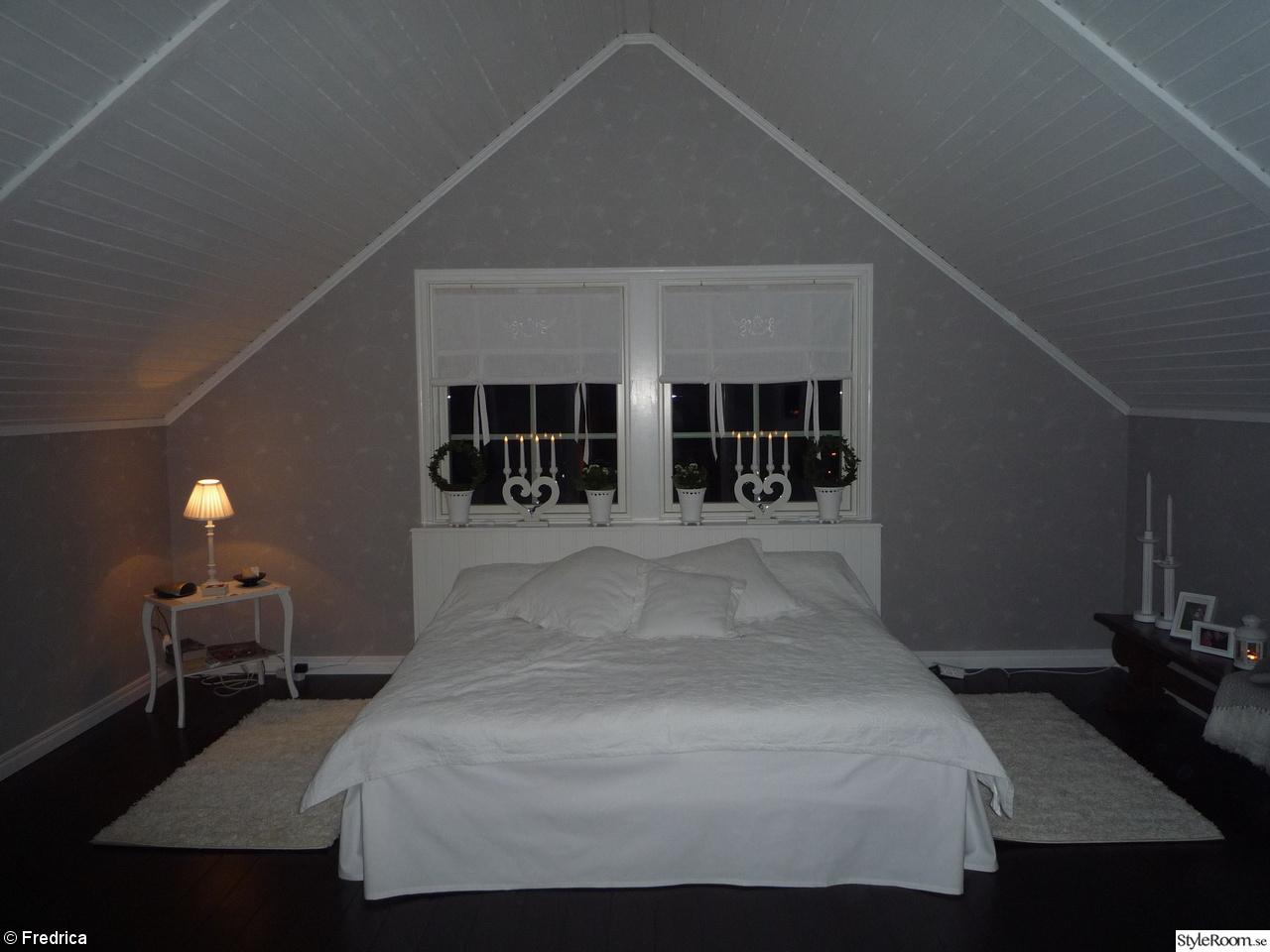 VÃ¥rat sovrum   hemma hos fredrica