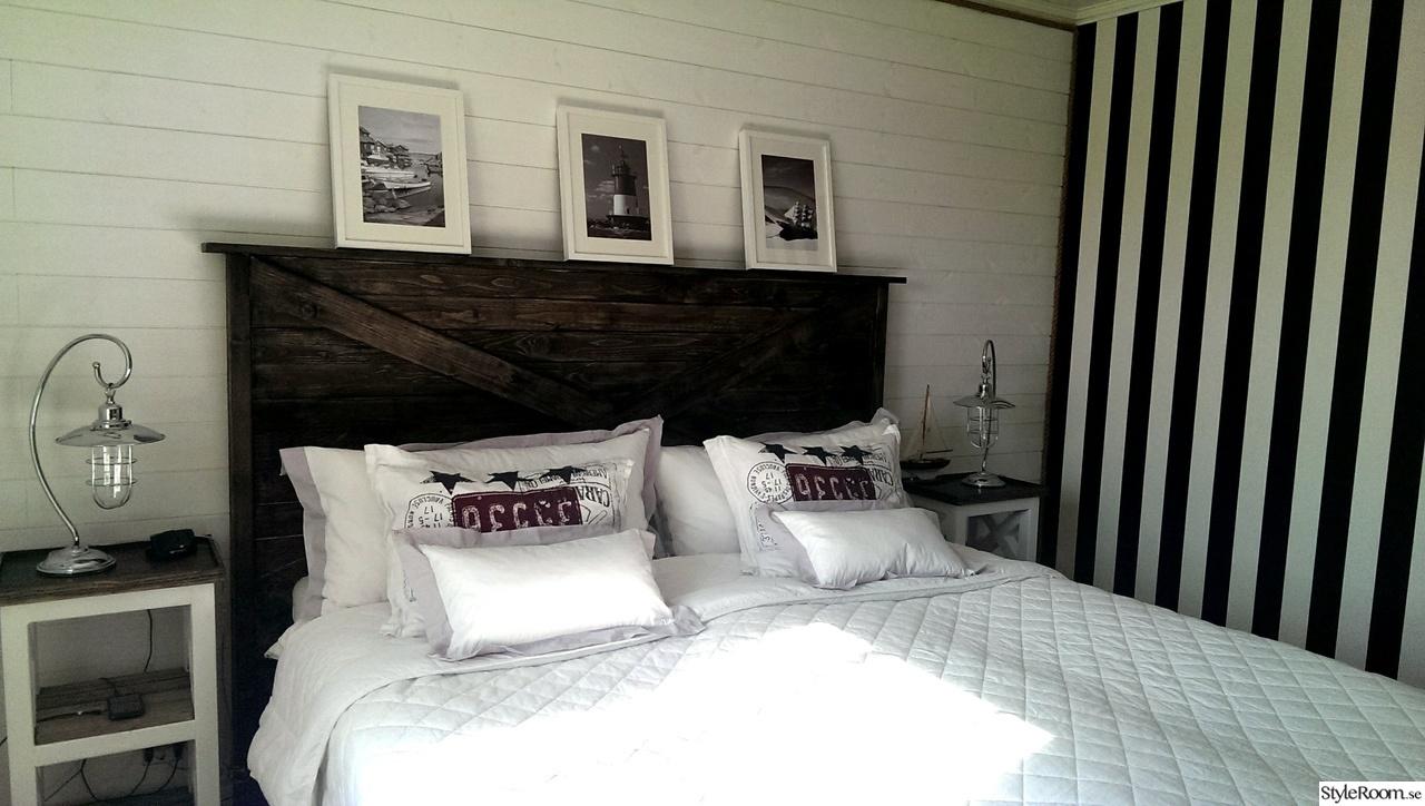 Master bedroom   hemma hos mile