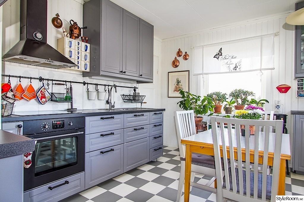 Kok Lantligt Ikea : kok ikea lantligt  ikea kok,porlspont,kryddhylla shabby