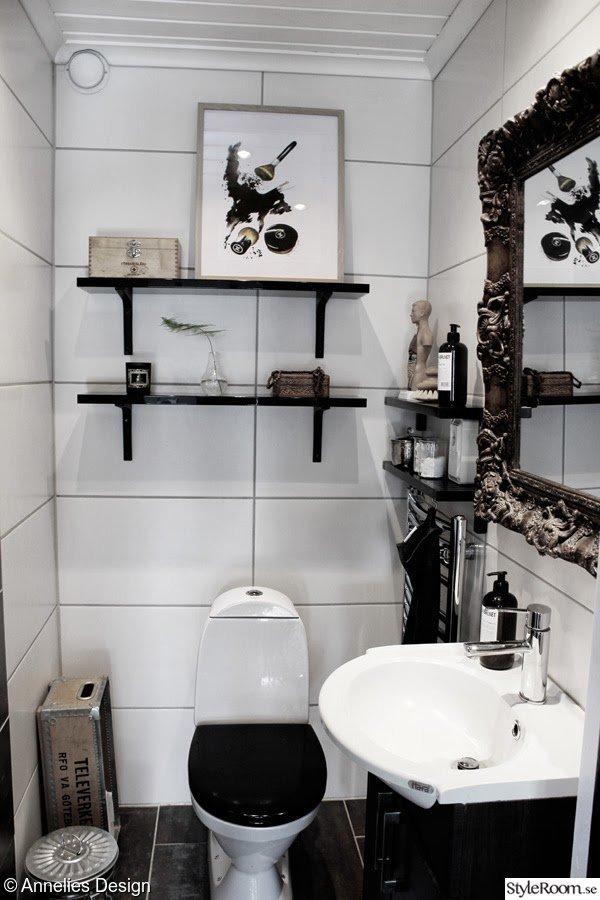 Här hittar du toaletter i gammal stil. Alla våra toaletter har både ...