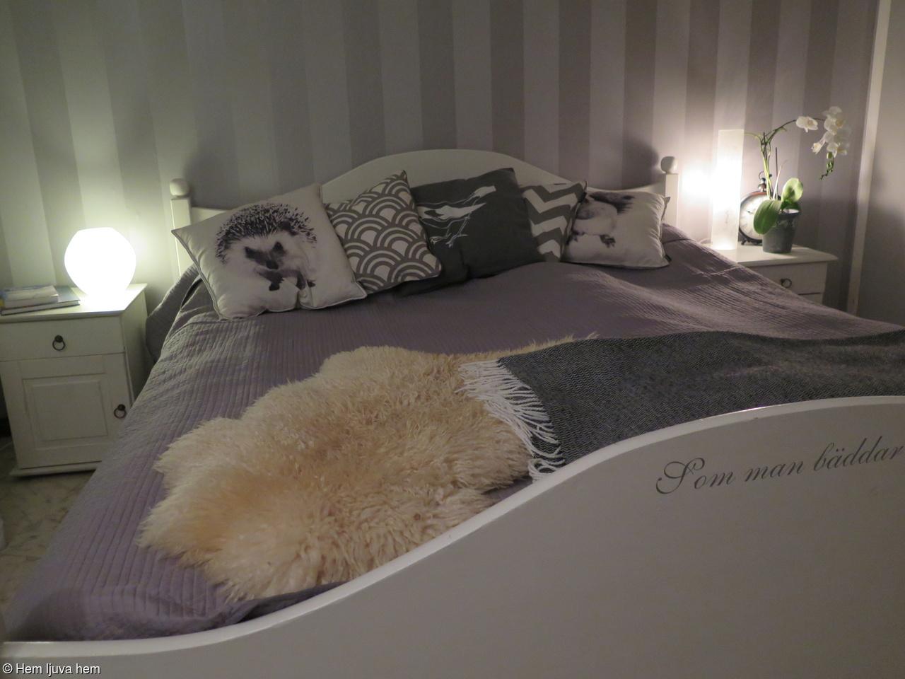 Belysning sovrum   inspiration och idéer till ditt hem