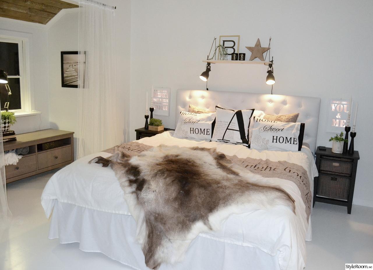 Förvaring sovrum - Inspiration och idéer till ditt hem