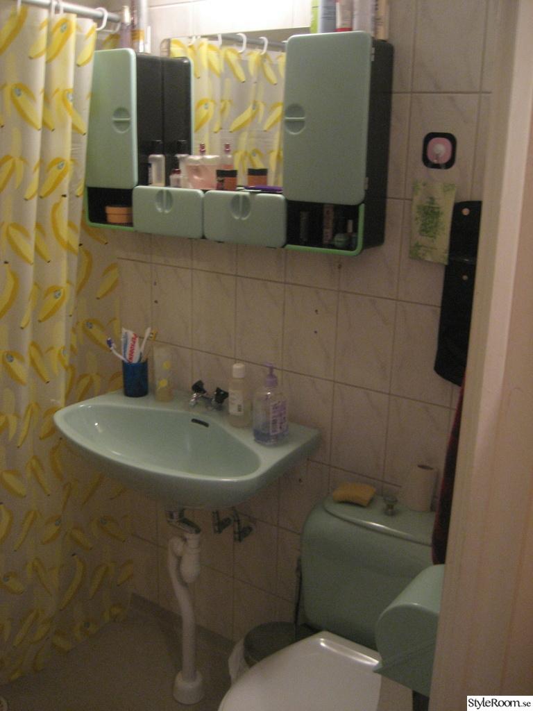 Rutigt plastgolv badrum ~ xellen.com