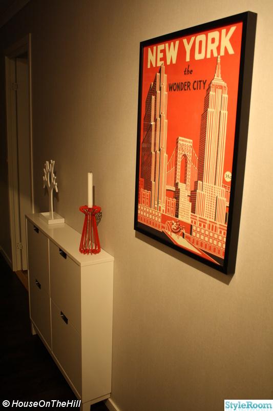 Bild på hall Vardagsrum av TheHouseOnTheHill