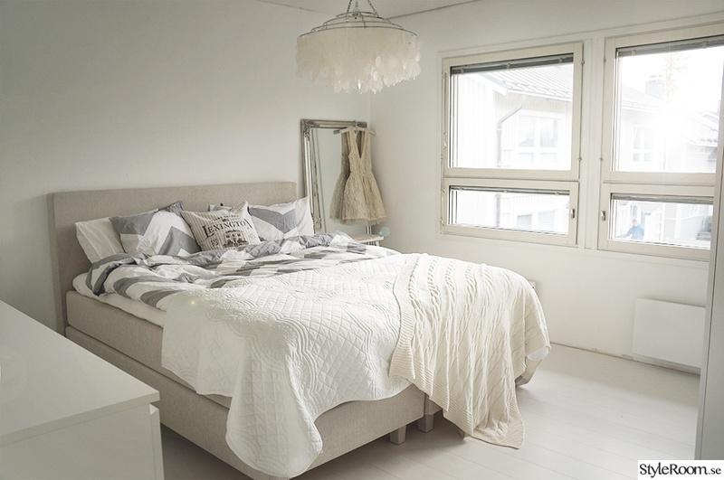 Bild på sovrum Sovrummet av Jakobstadhemmet