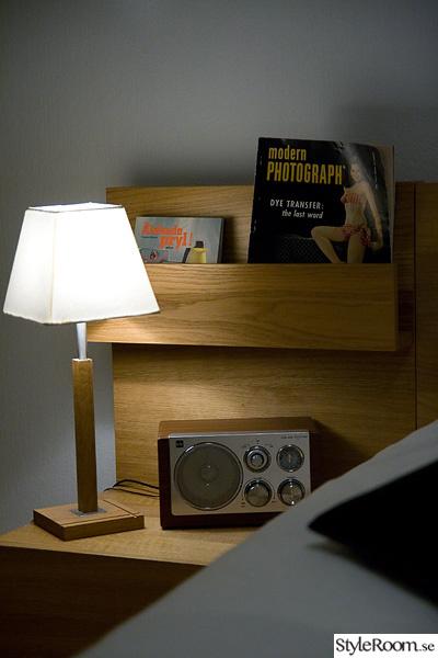 radio,ikea,malm,sovrum