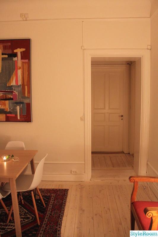 Bild på dörr Vardagsrum av Emmyline