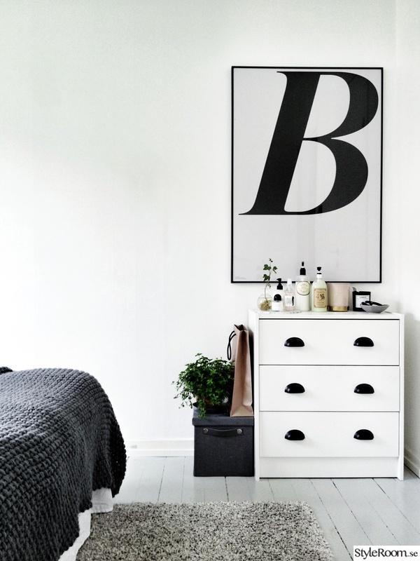 tavla med bokstaven b