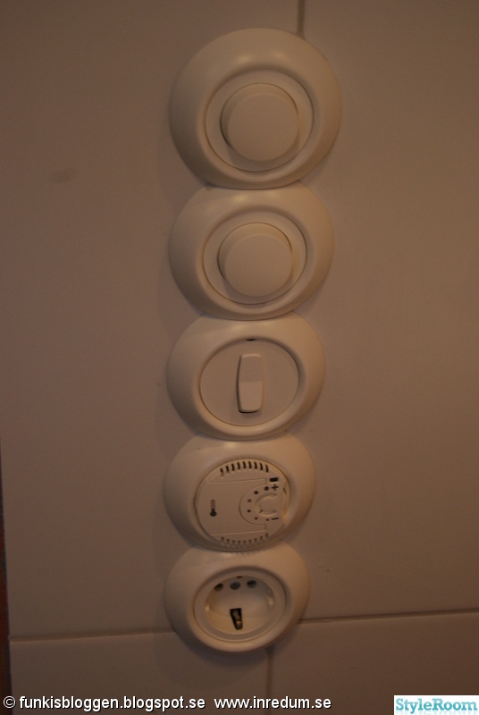 Schneider renova termostat