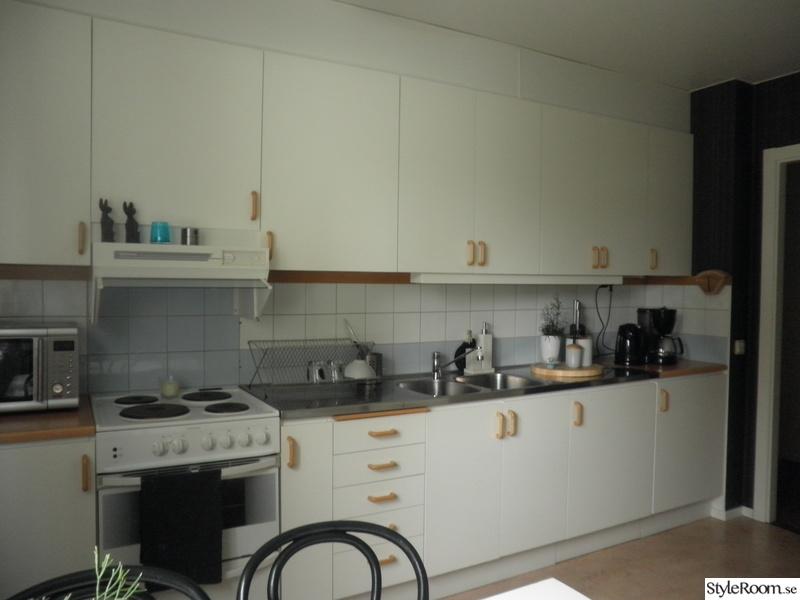 Bild på köksskåp Min oas! av Emelina