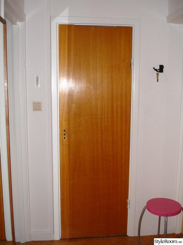 Bild på dörr Så här började det! av elli81