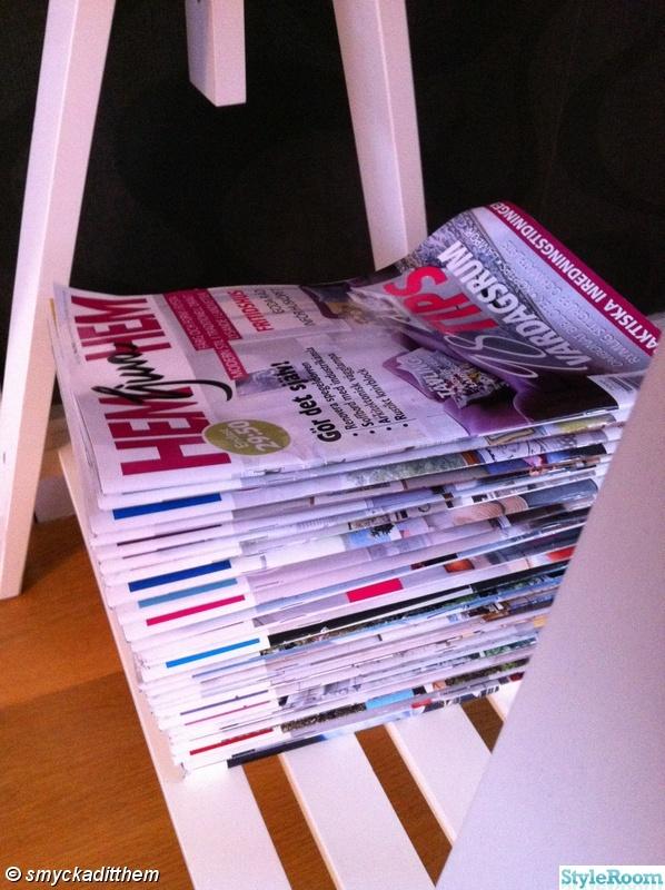 tidningar,hem ljuva hem,inredningstidningar