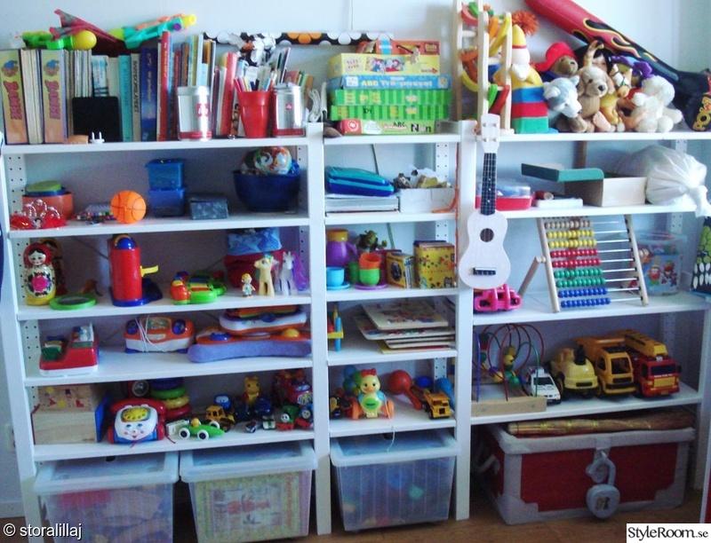 förvaring,leksakshylla
