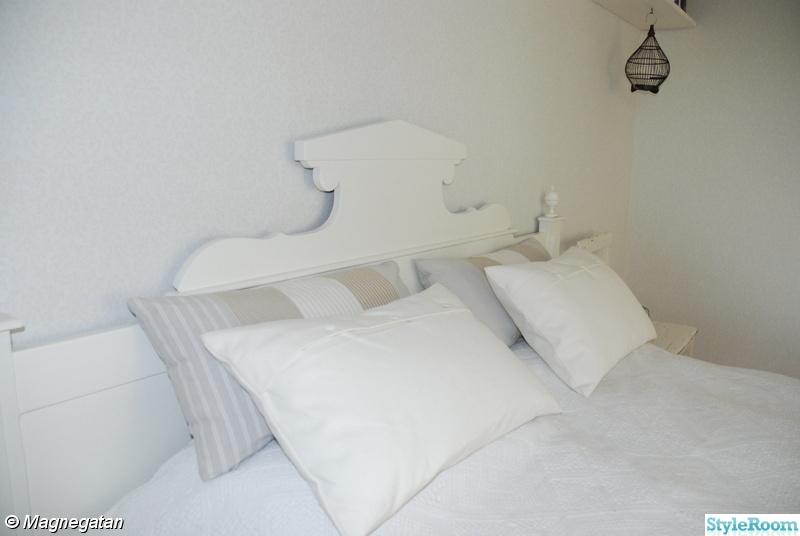 Bild på sänggavel Sovrummet på Magnegatan av Ankianka