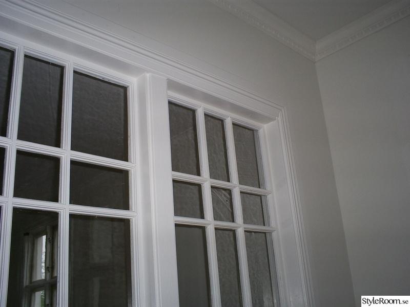 fönster,lantligt,vitt