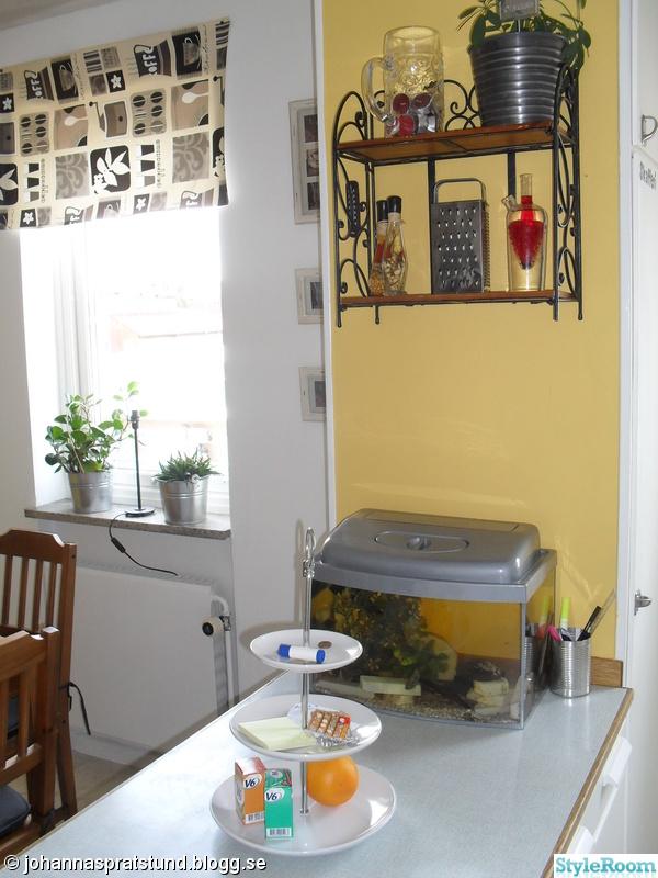 Fondvagg Koket : fondvogg koket  Bild po gardiner Koket av johannaspratstund blogg