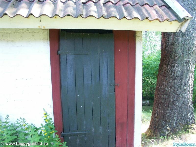 lantligt,toalettstol,dass,gård,hemlighuset