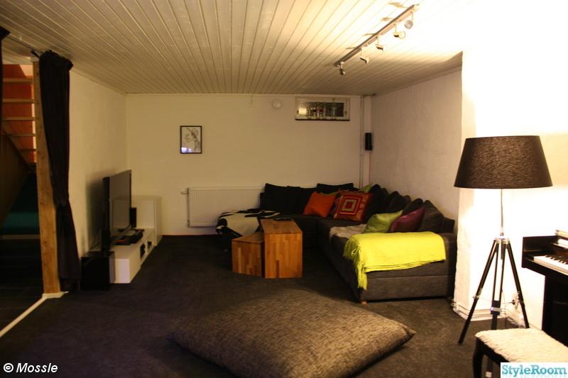 soffa,tv,kuddar