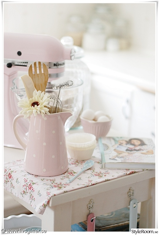 Pastell Koket : Morgon besok hade vi  Koket 2012  LIVSGLITTER
