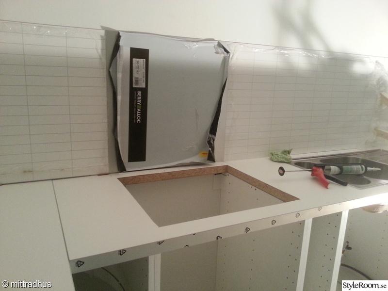 Kakel Kok Ikea : ikea kok diskho  ikea kok,ikea,vitt kakel,vit bonkskiva,rostfritt