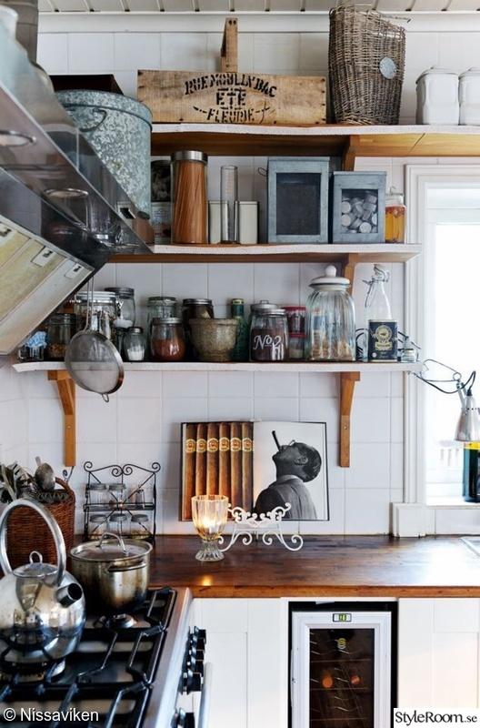 kök,dekoration kök,kökshylla,förvaring kök,vinkylare