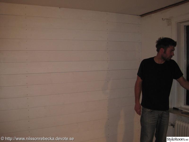 Liggande Panel I Kok