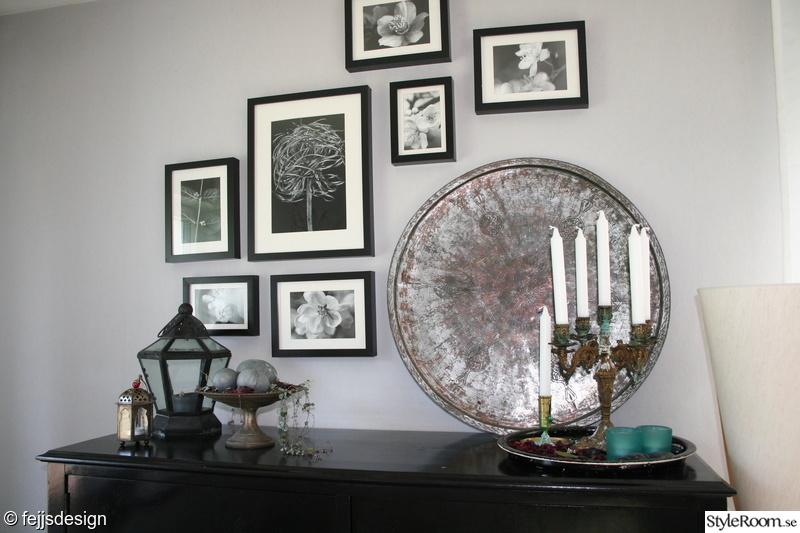 Planlosning Kok Vardagsrum : Vardagsrum och kok i oppen planlosning  Hemma hos fejjsdesign