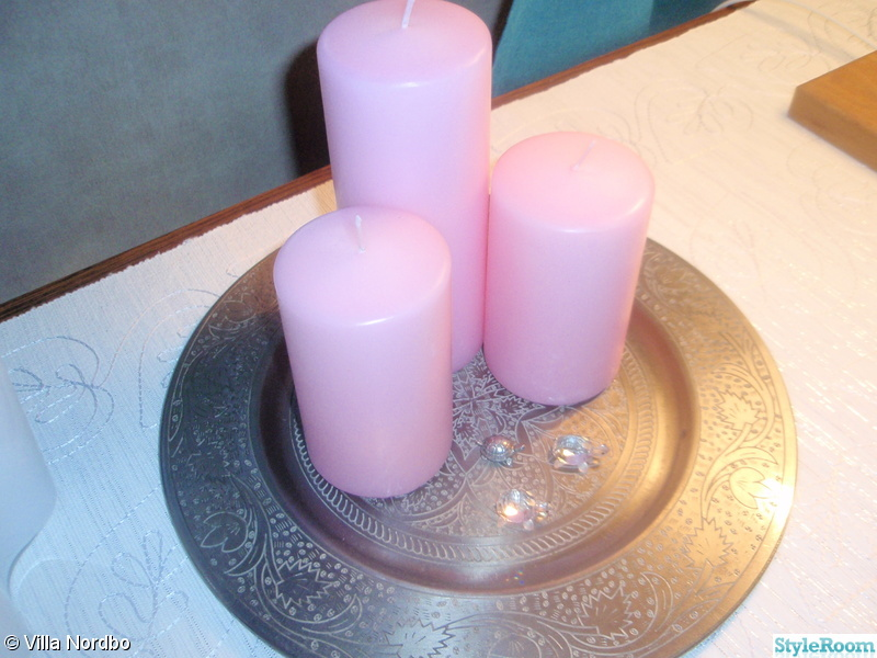 rosa,ljusbricka,ljus