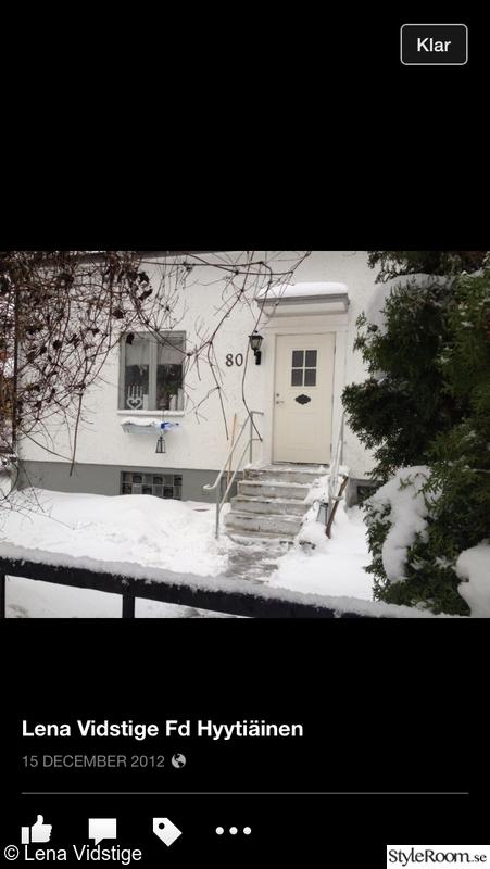 vackra köksluckor : Bild på trädgård Mitt fina vackra lilla hus av ...