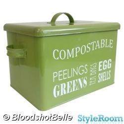 köksinredning,kompost