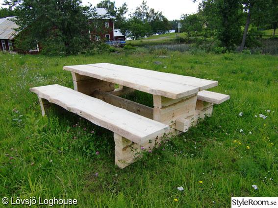 utemöbler,rustikt,grovt,rustikt matsalsbord,rustika matsalsmöbler
