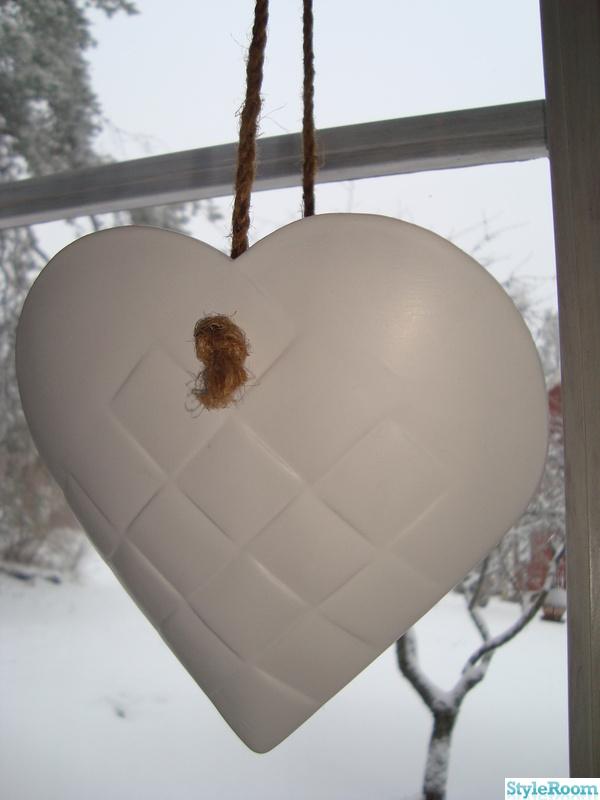 keramikhjärta