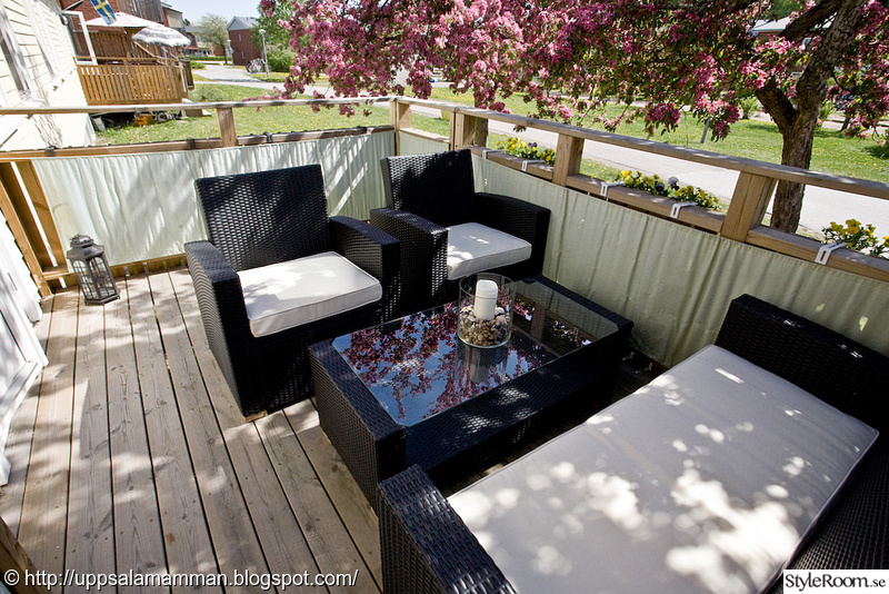 uteplats,altan,konstrotting,lounge,balkong