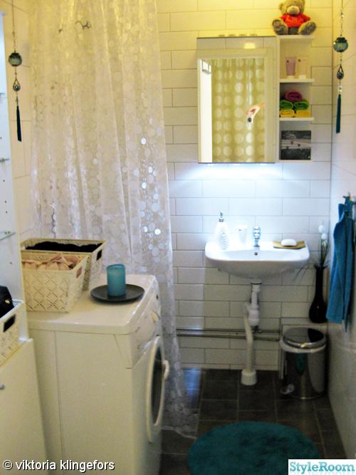 Bild på badrum 45kvm mys i Gamla Masthugget, Göteborg av viktoria