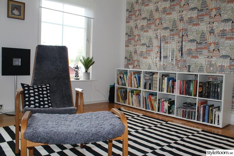 Bild på fåtölj Vardagsrum av Lmamman