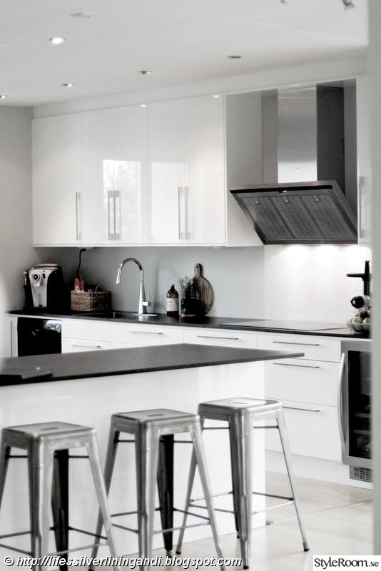 ballingslöv kök,högblankt,vitt kök,industrimodernt,tolix