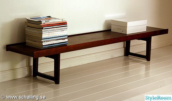 hall bänk mio ~ bild på bänk  lägenheten av cschalling