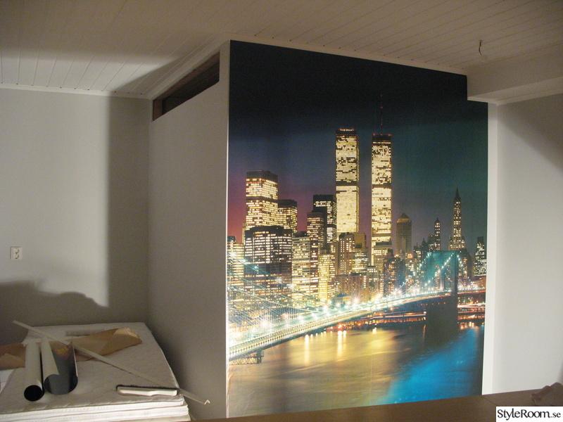 fototapet,fondvägg,new york,väggtapet