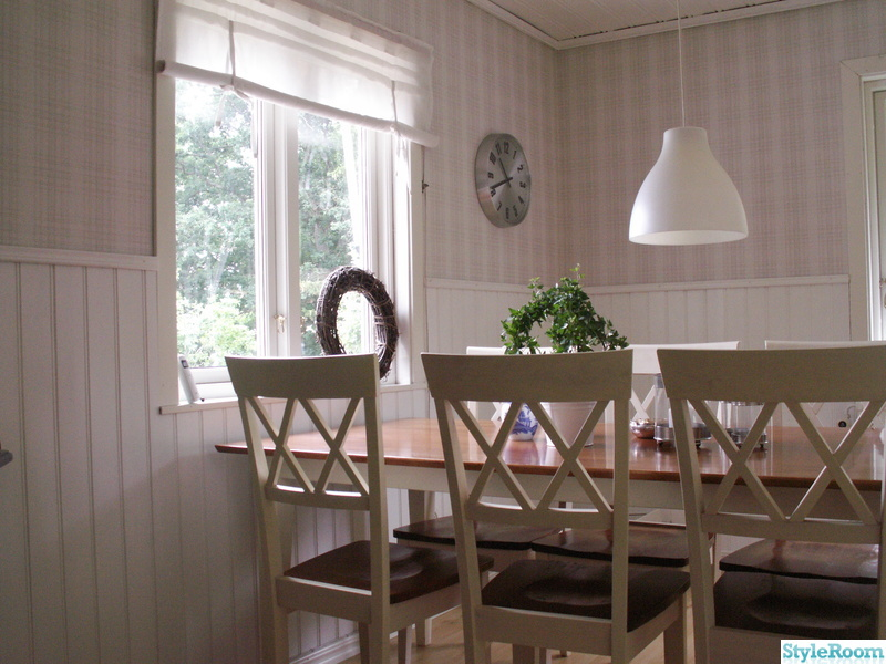 Rutigt Golv Koket : Bild po new england  Nya huset Koket av muhren