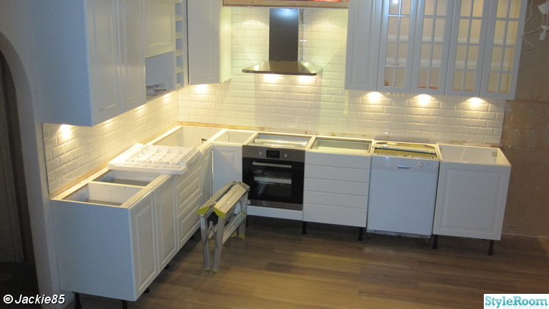 Kok Voxtorp : Bild po ikea kok  Koksrenovering  IKEA Lidingo av Jackie85
