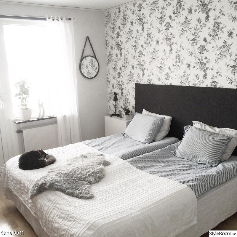 Bild på sovrum Vårat radhus u2665 av Zelda11