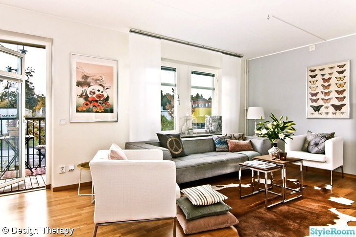 House Doctor,zara home,satsbord,kuddar soffa,vardagsrum